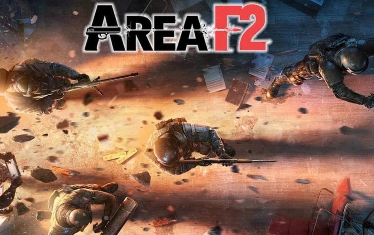 Área F2 el videojuego demandado por Ubisoft