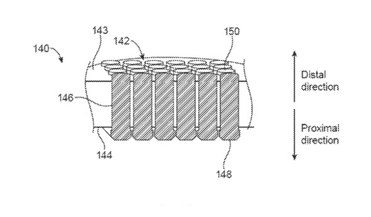 El Apple Wacth podría medir la tensión arterial según una patente