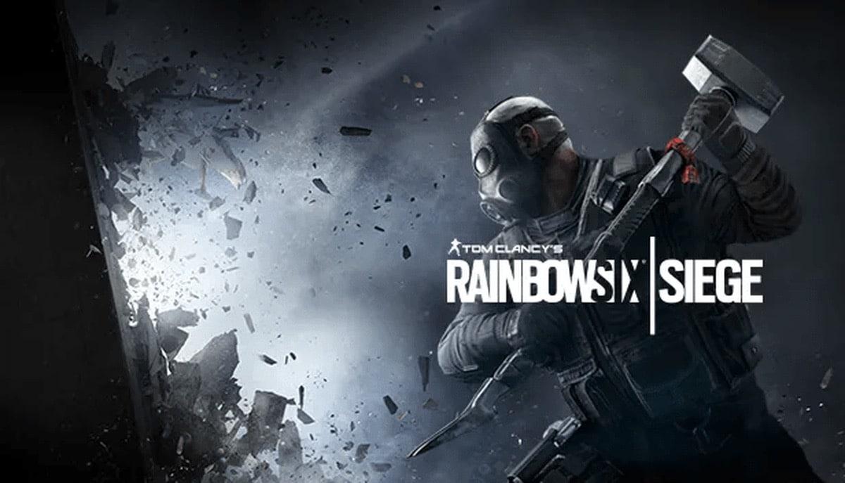 Tom Clancy´s Rainbow Siege