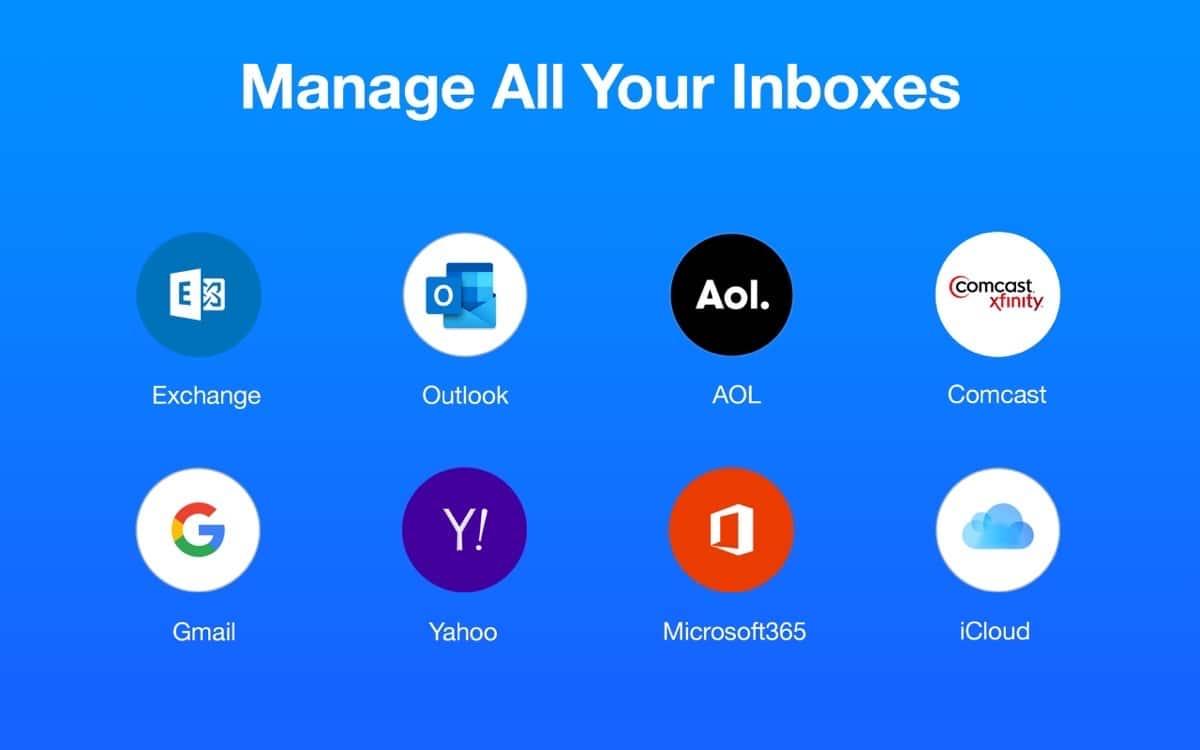 Edison Mail para macOS