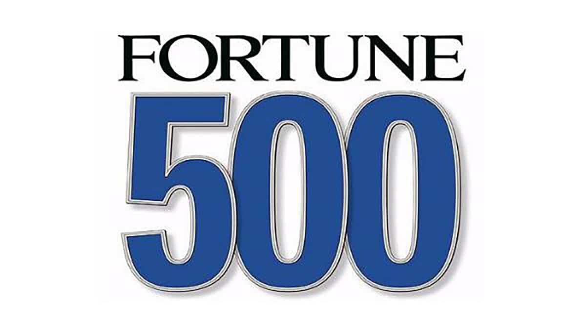 Apple ocupa el 4º lugar en el ranking de Fortune 500