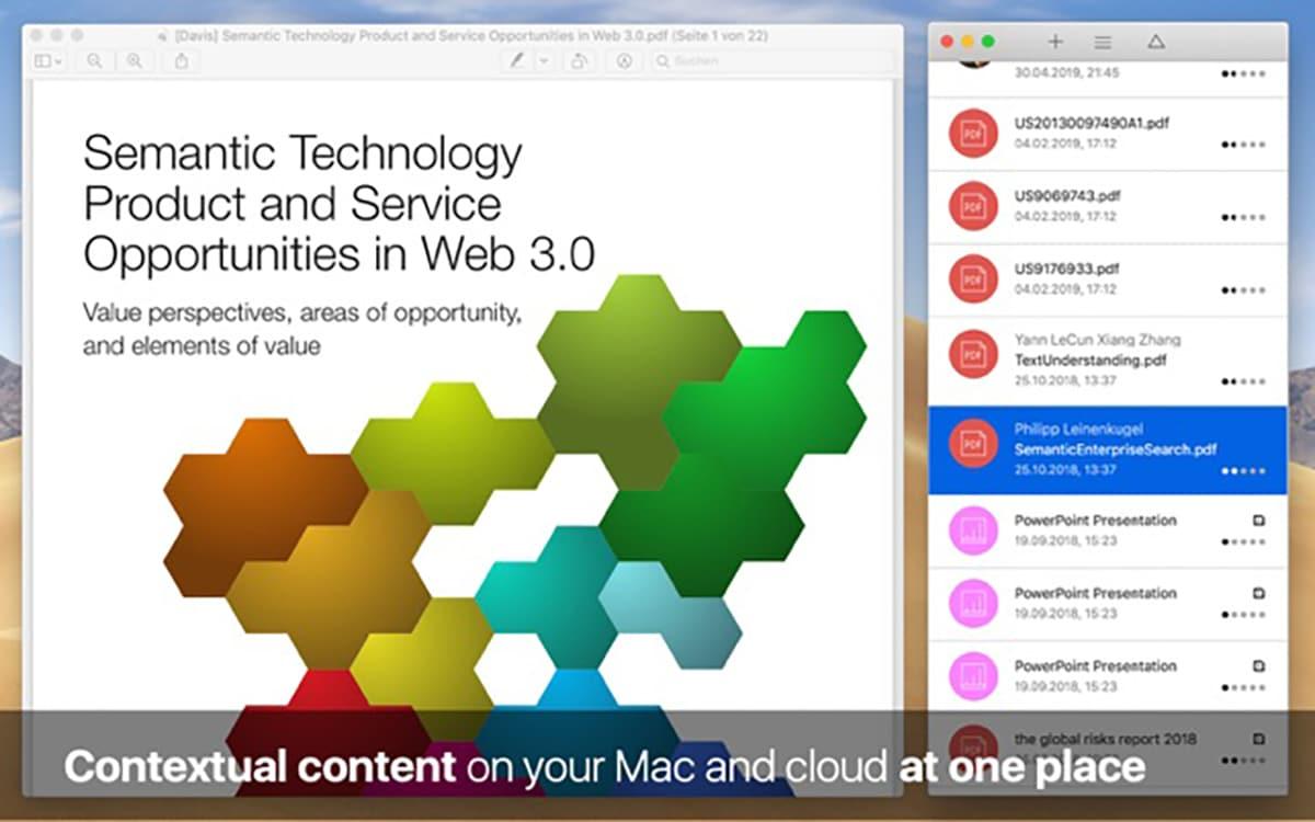 Instantili para Mac en Mac App Store