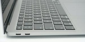 MacBook Air USB C