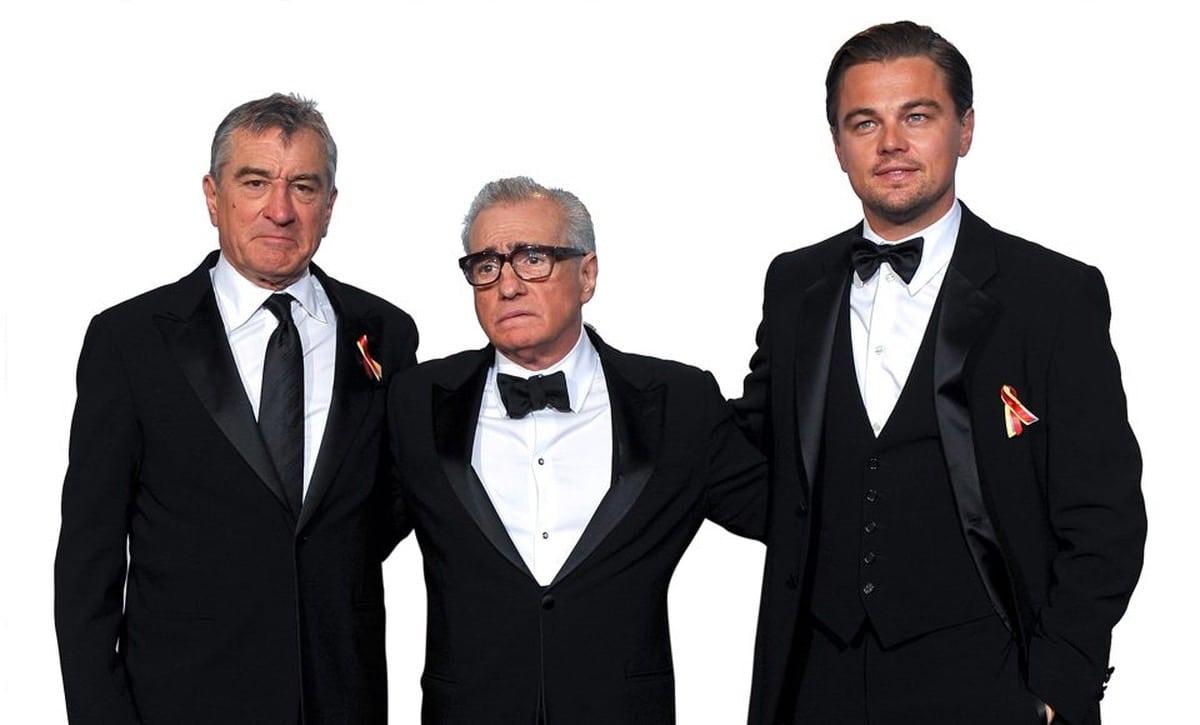 Martin Scorsese llega a un acuerdo con Apple
