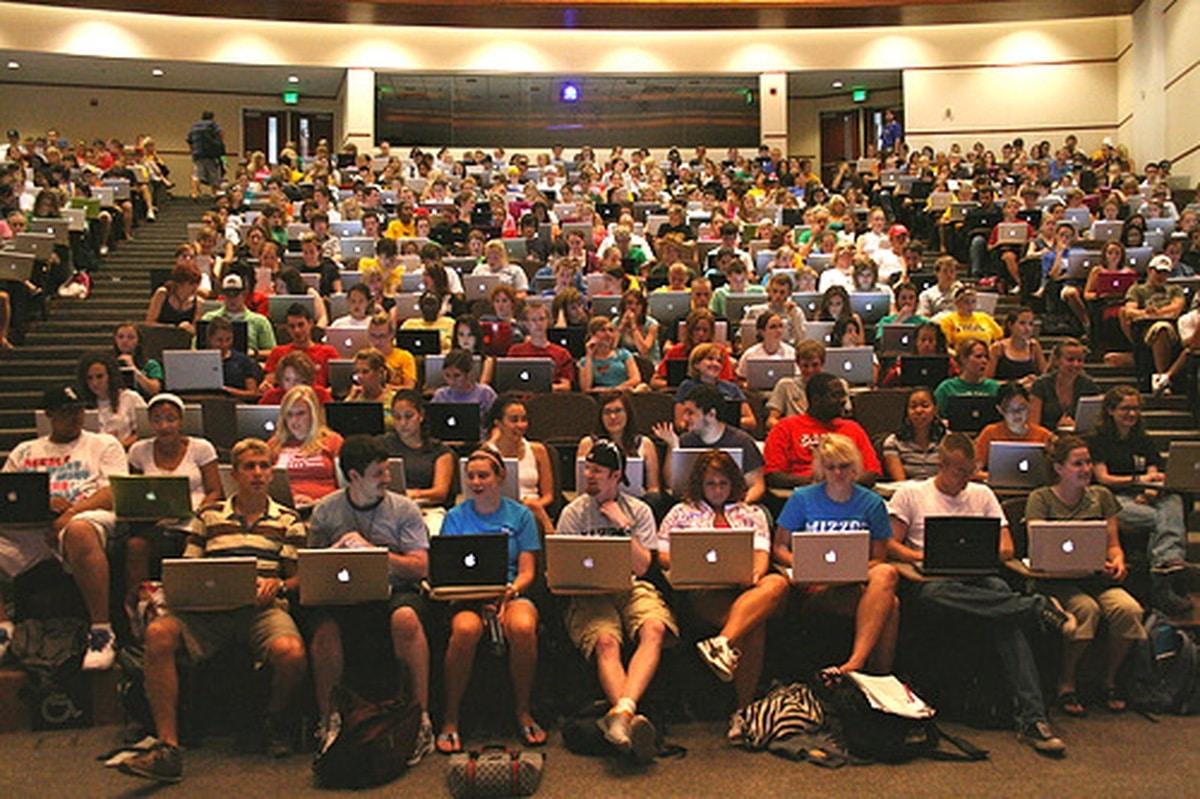 Schoolwork se actualiza en Mac