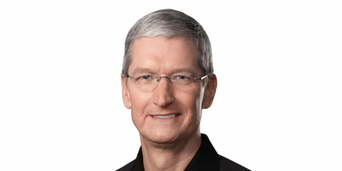CEO de Apple Tim Cook