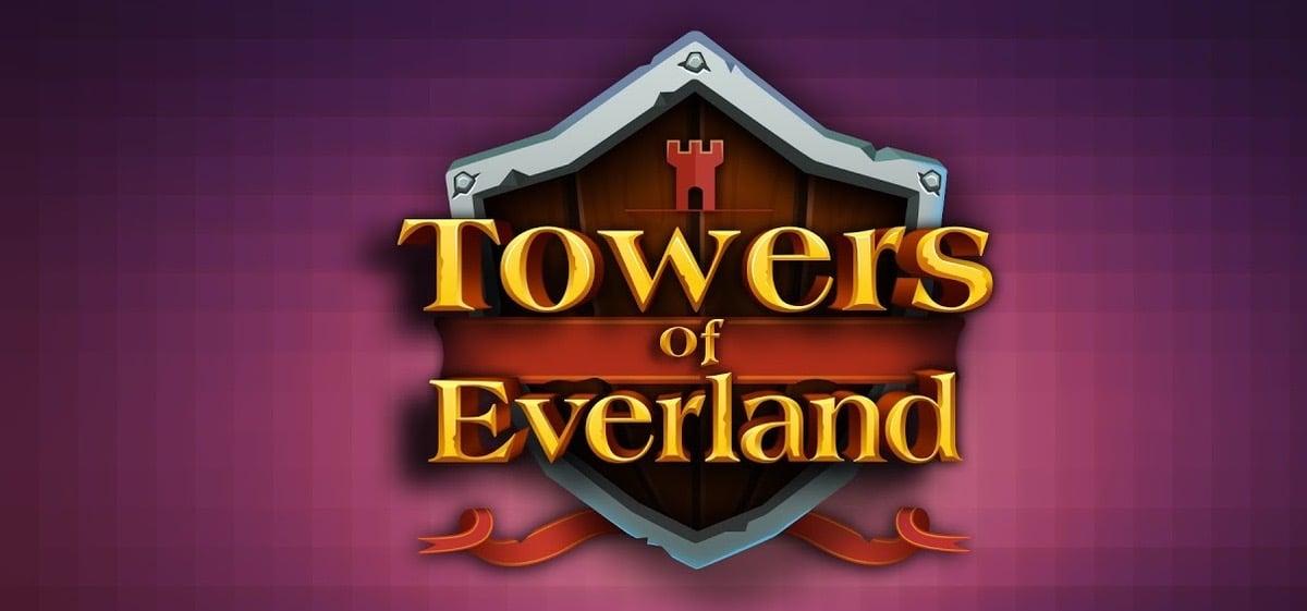 Towers of Everland ya esta disponible para Mac