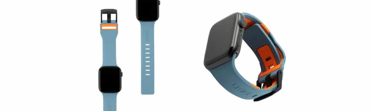 UAG Correa para el Apple Watch
