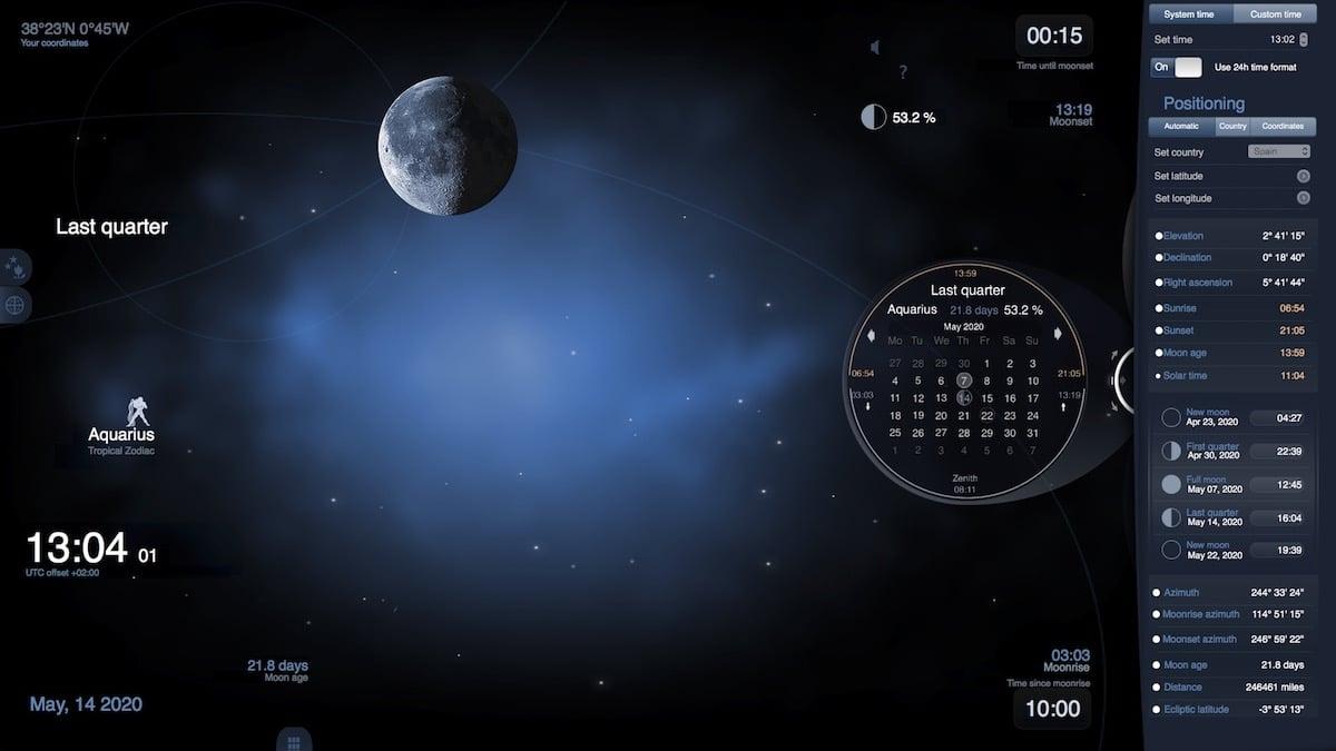 Deluxe Luna HD