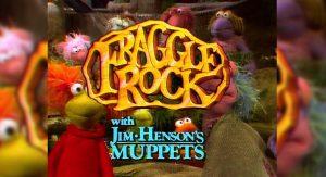 Fraggel Rock