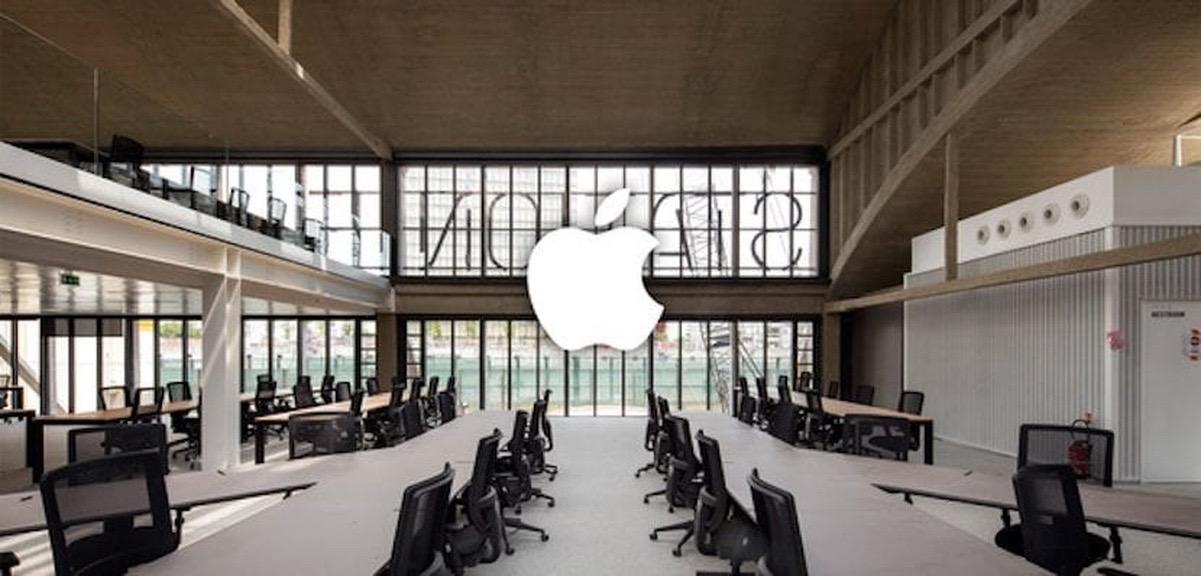 Los empleados volverán a las oficinas de Apple