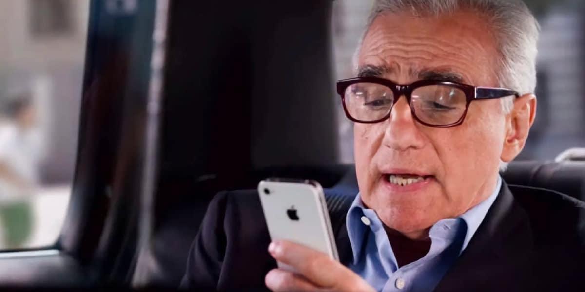 Apple llega a un acuerdo con la productora de Martin Scorsese para crear contenido exclusivo