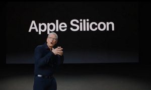 Apple Silicon significa el fin de Intel