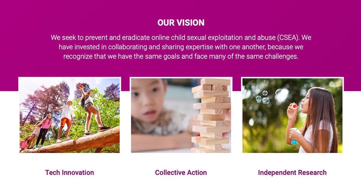 Apple está comprometida con la lucha contra el abuso infantil