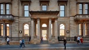 La Apple Store de Escocia cambia de nombre