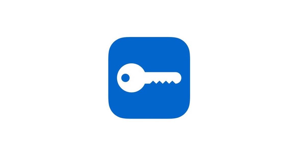 Nuevo proyecto de Apple Password Manager