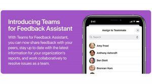 Nueva herramienta de asistente para equipos de desarrolladores