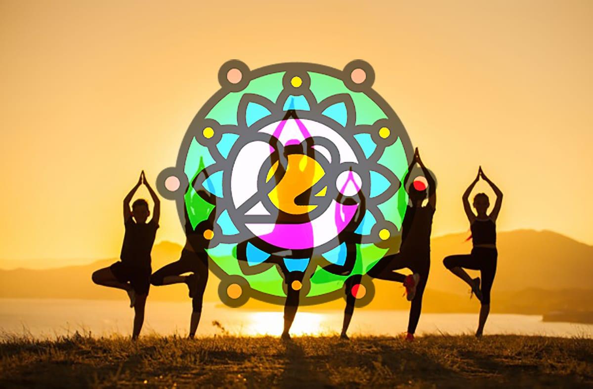 Nuevo reto para el Apple Watch conmemorando el Día Internacional del Yoga