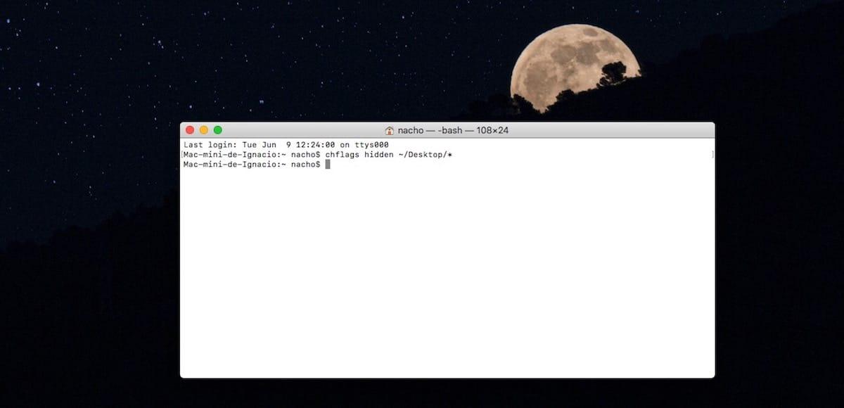 Cómo convertir comandos de Terminal en aplicaciones