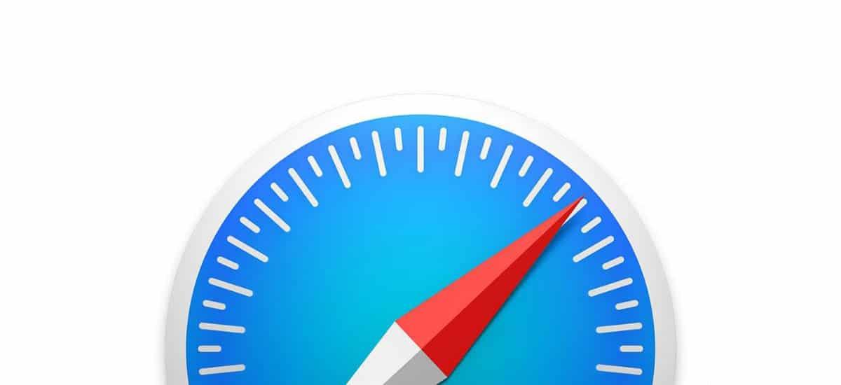 Actualización de Safari 14.0 para macOS Catalina