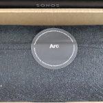 Sonos Arc envoltorio