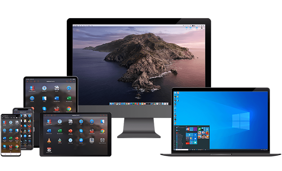 Parallels Access 6 para Mac