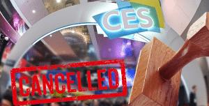 CES cancelado
