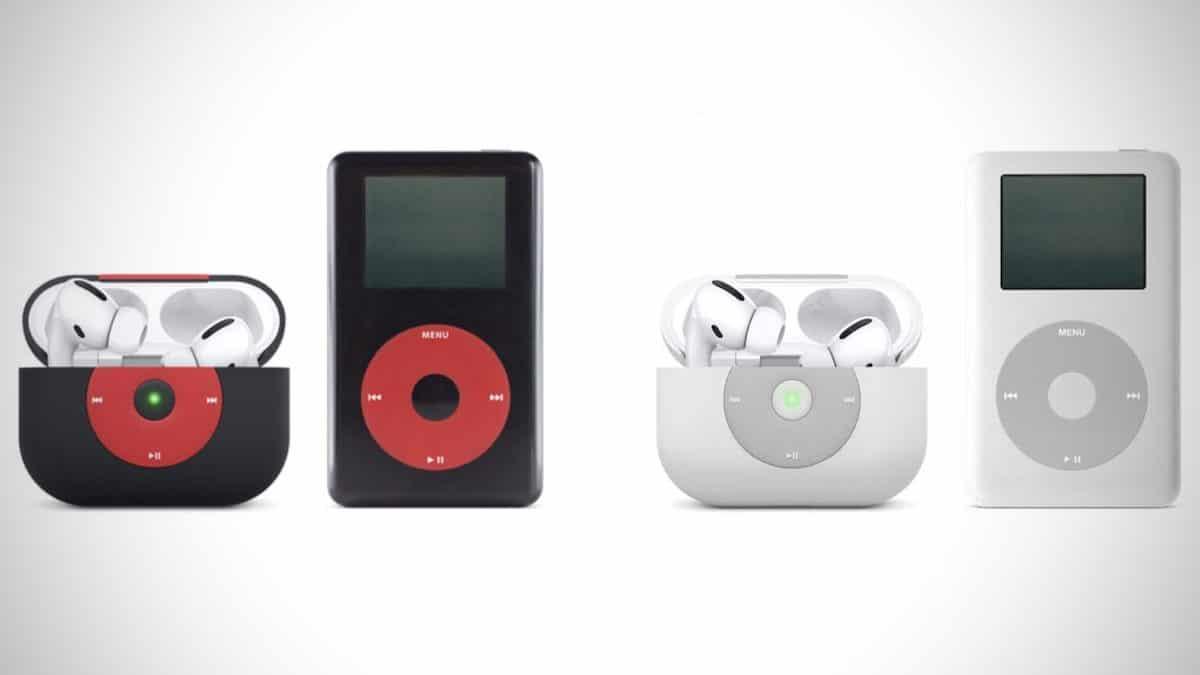 Elago AirPods Pro iPod Classic