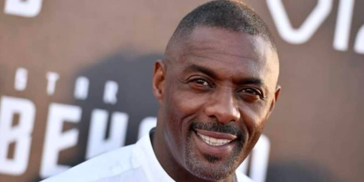 Apple firma un derecho de tanteo con el actor y productor Idris Elba