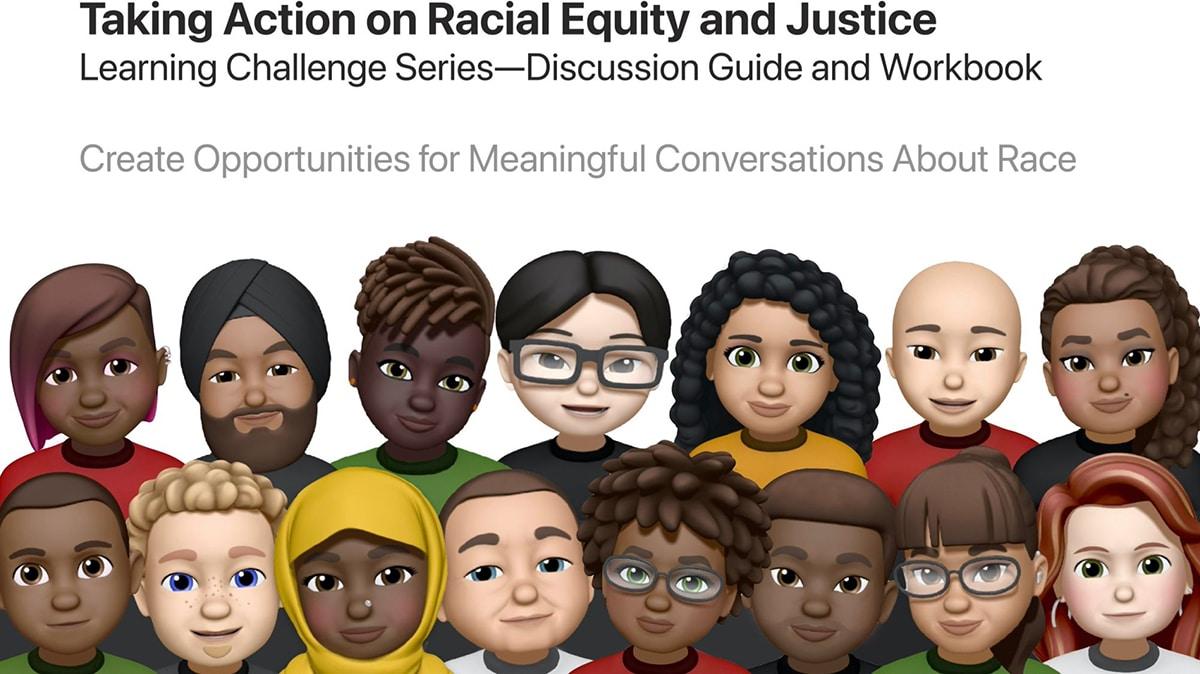 Equidad Racial y justicia
