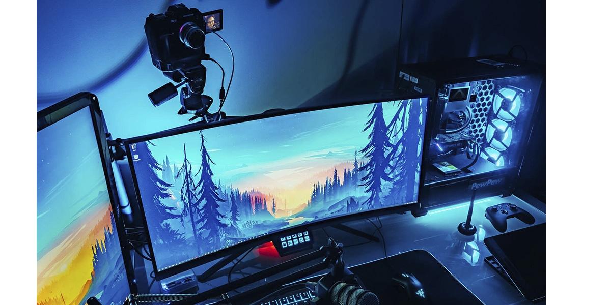 Usa tu Olympus como Webcam