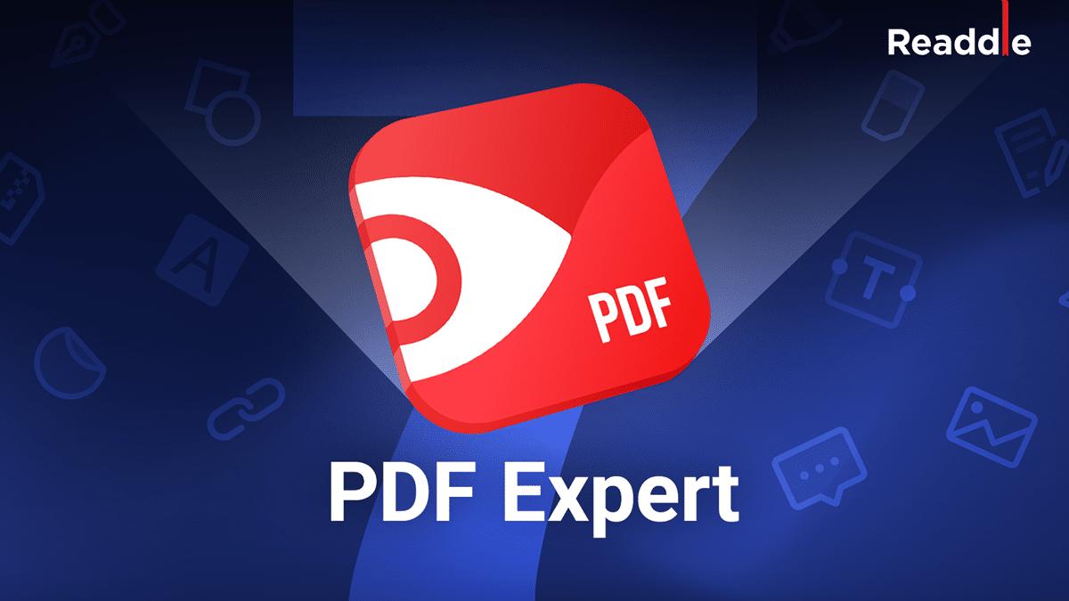 PDF Expert a mitad de precio