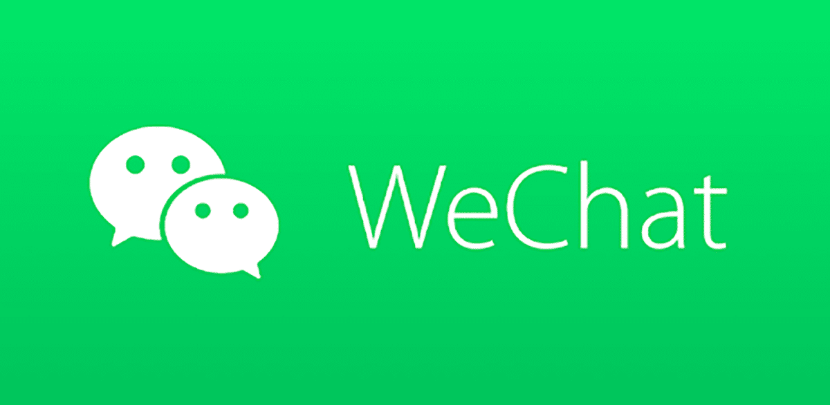 Wechat en Apple