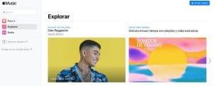 Web Apple Music