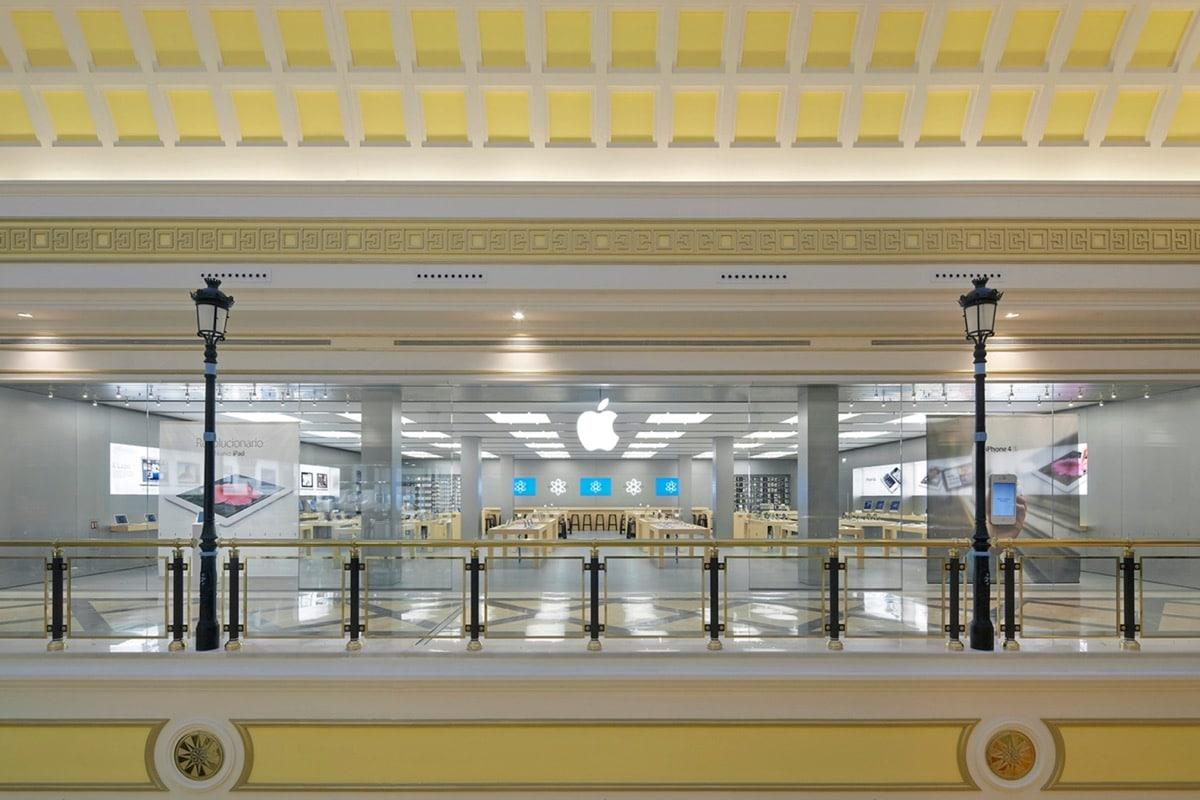 Store Gran Plaza 2