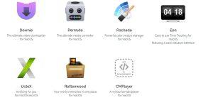 Un desarrollador para App Mac casi se queda sin negocio