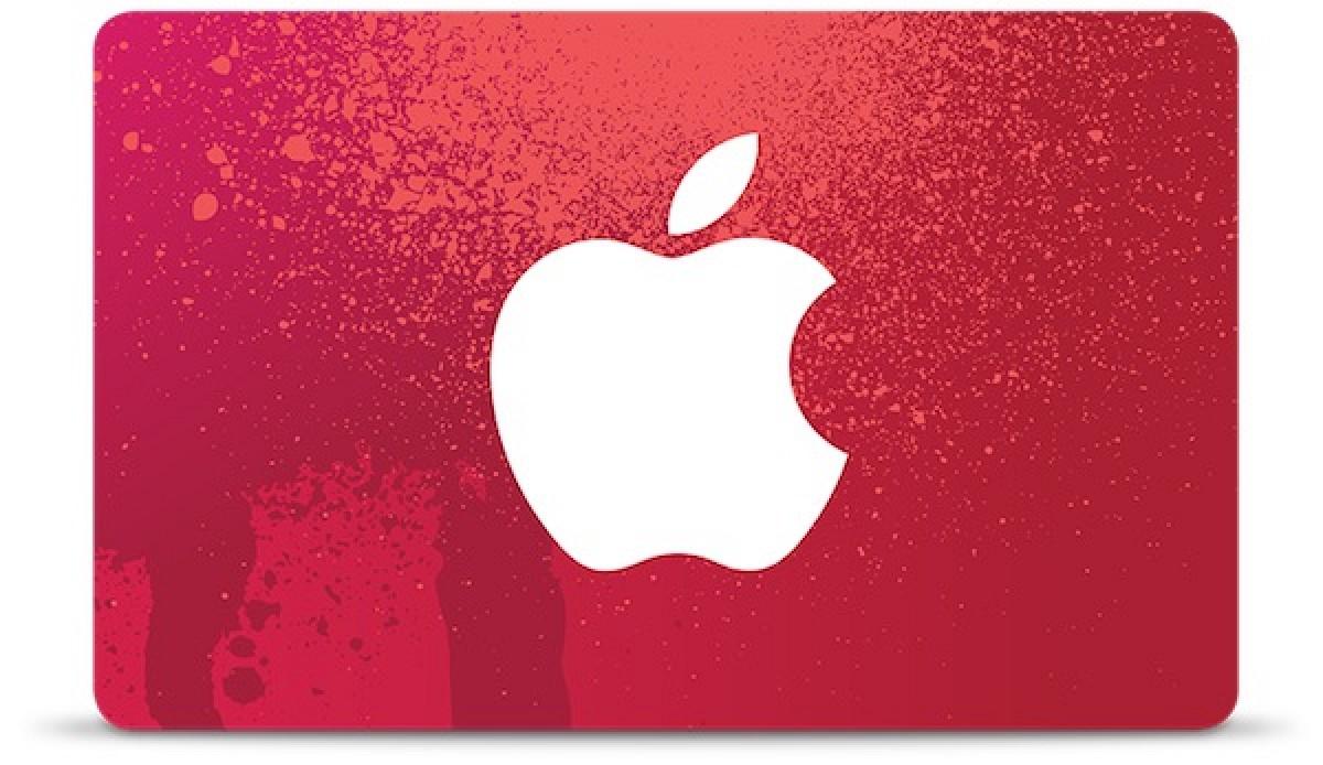 Gestiona desde el Mac las nuevas Gifts card