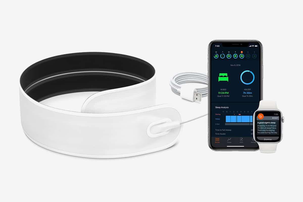 Apple podría crear dispositivos médicos de vigilancia
