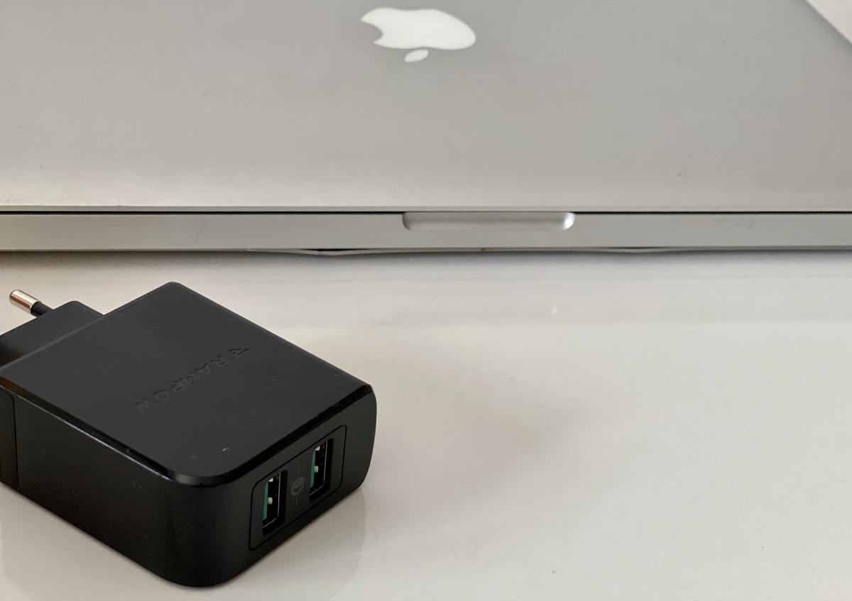 Rampow USB A