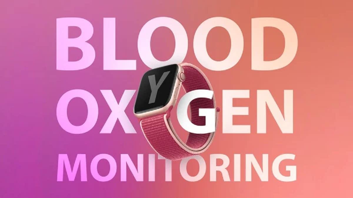 Apple Watch serie 6 medirá el oxígeno en sangre