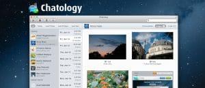 Chatology para Mac ya no funcionará más