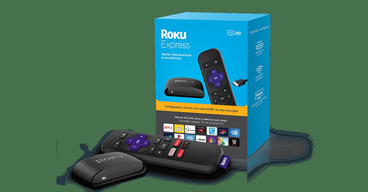 Roku dará soporte a HomeKit a finales del 2020