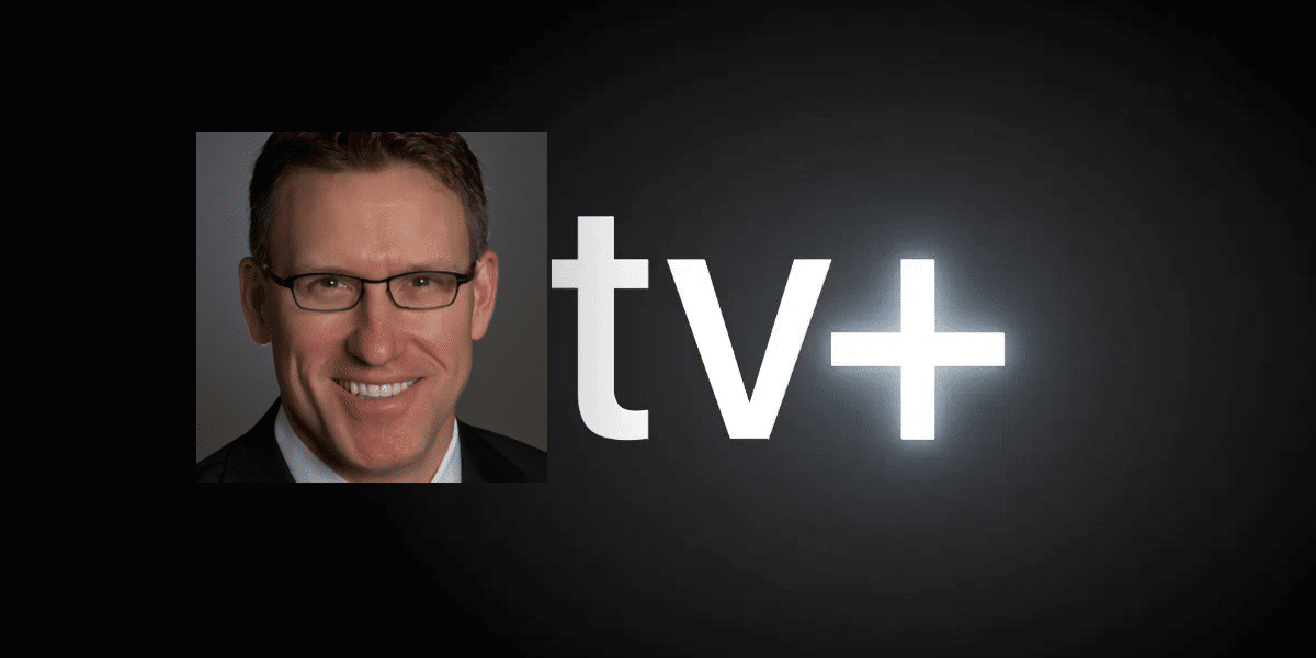 Timm Connolly ficha por Apple TV+