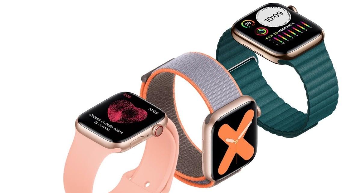 El Apple Watch podría detectar Coronavirus antes de que se vean los primeros síntomas