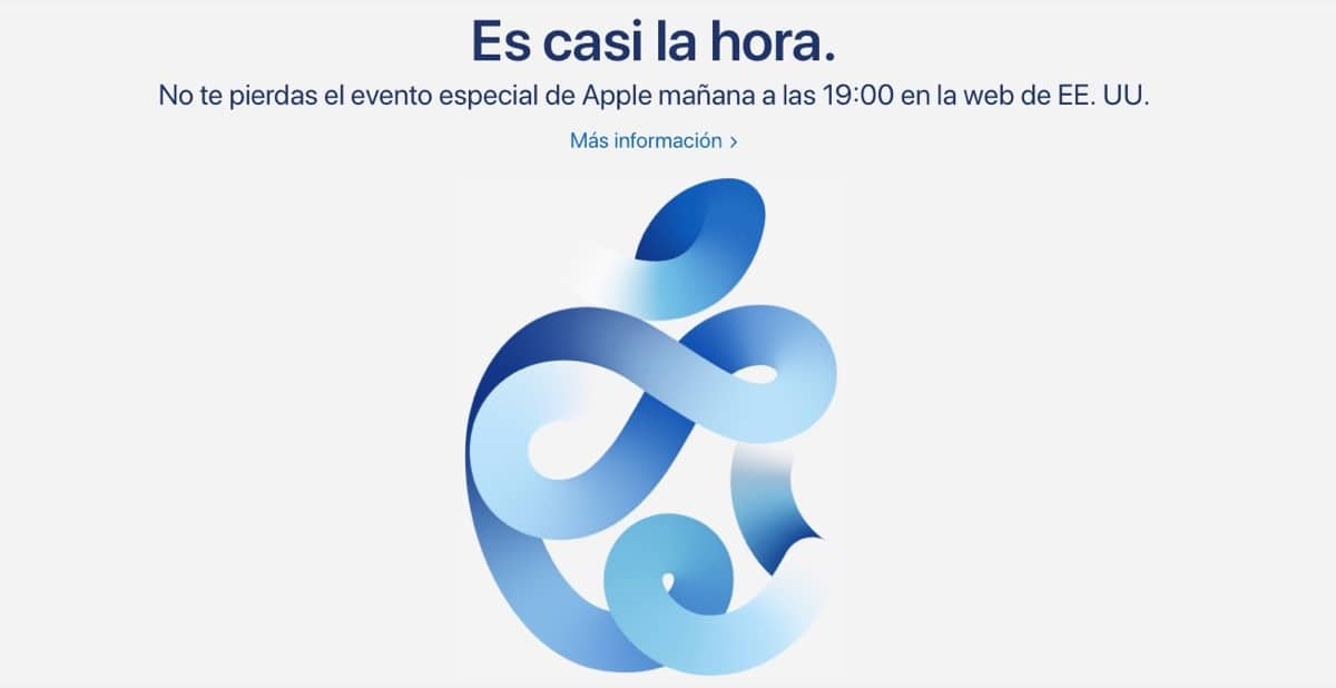 Web de Apple