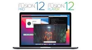 VMware Fusion 12