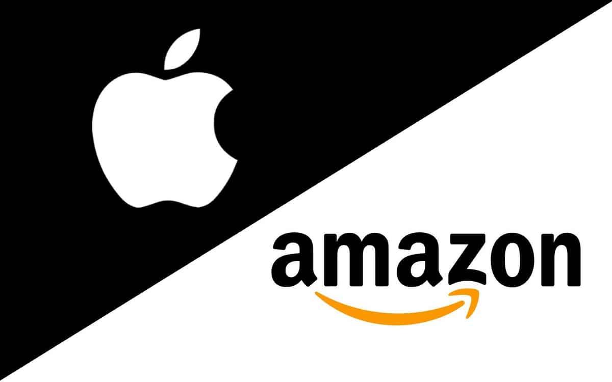 Acuerdo entre Amazon y Apple vigilado por Alemania