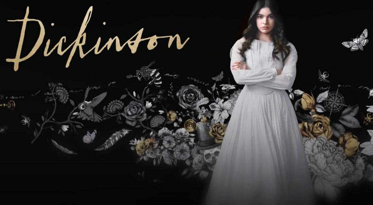 Serie de Apple™ TV+ Dickinson