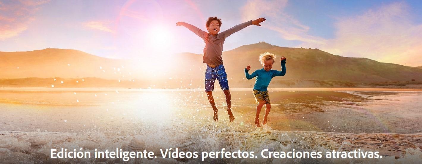 Adobe Premier Elements para unos videos llenos de color