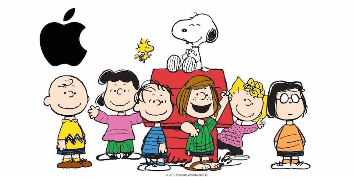 Primer trailer de Snoopy y su banda